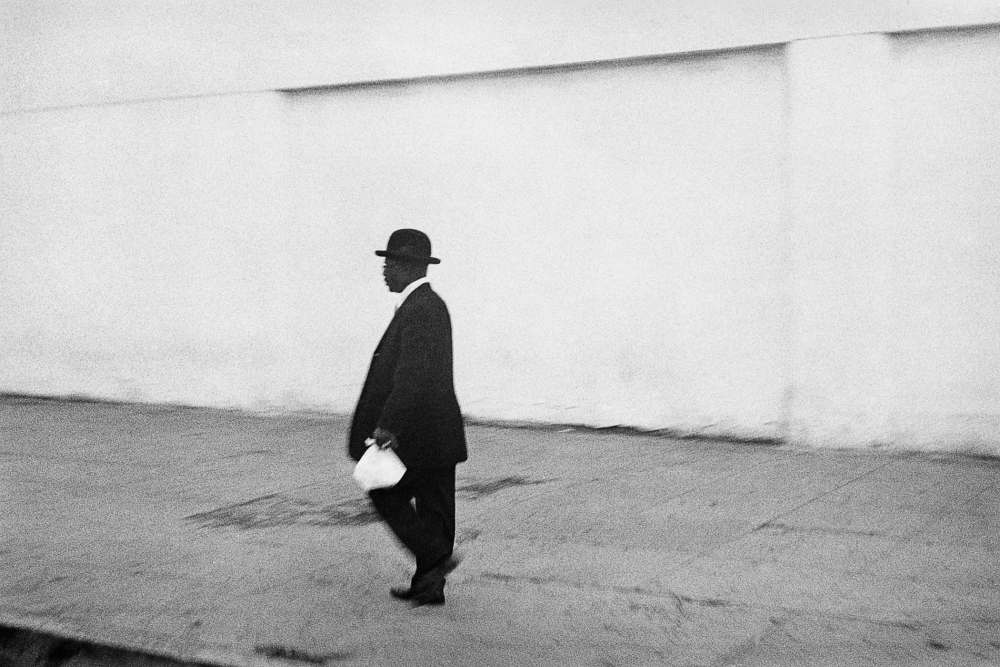 Street photography, Los Angeles Mon amour, Leica, black and white